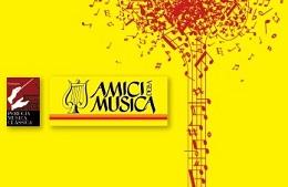 Music Concert 'Amici della Musica' Perugia