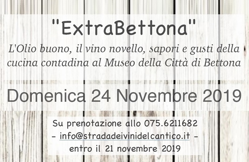 ExtraBettona