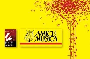 Stagione Concerti 'Amici della Musica'