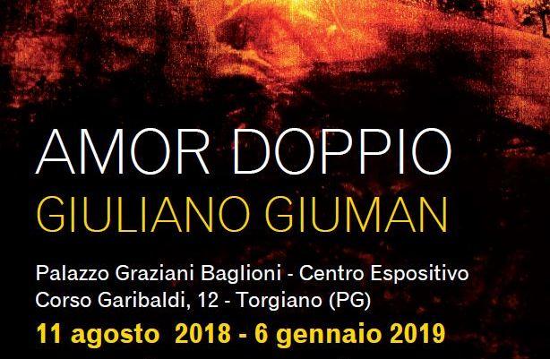 Amor doppio - Giuliano Giuman