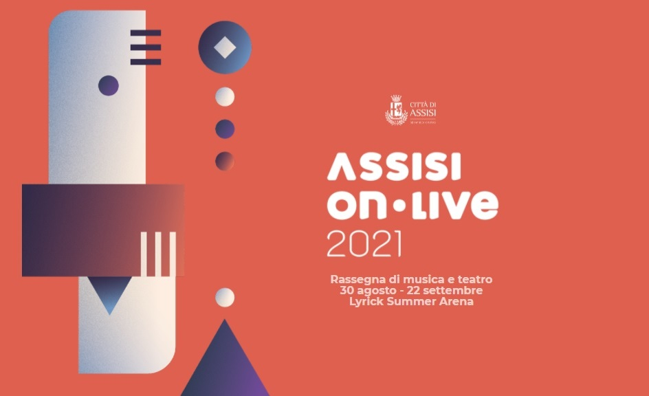 Assisi On Live 2021