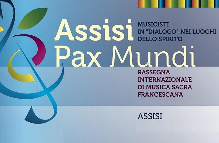 Assisi Pax Mundi