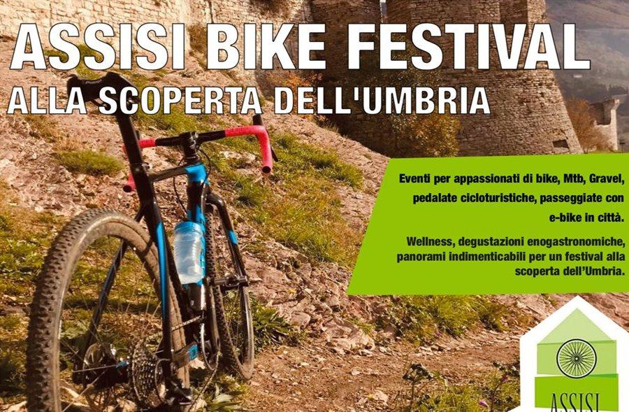 Assisi Bike Festival