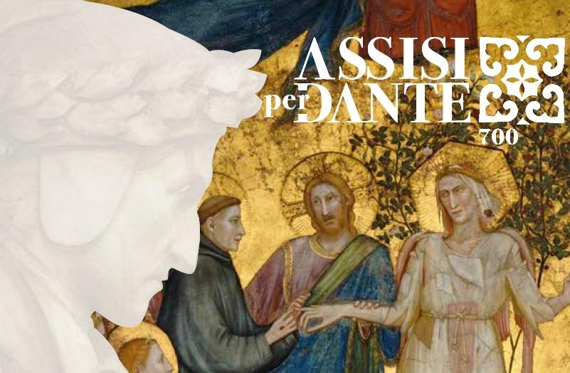 Assisi per Dante