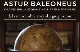 Art Exposition 'Astur Baleoneus'<br>November 12th/June 2nd