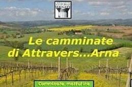 Attravers...arna 2017<br>2 Aprile/28 Maggio