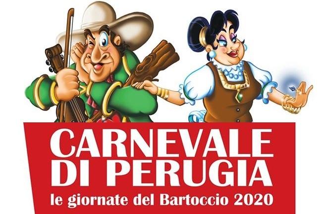 Carnevale del Bartoccio 2020 Perugia