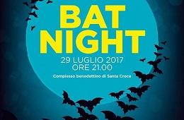 BatNight<br>29 Luglio 2017