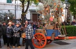 Festa della Frasca<br>La benfinita<br>19 Novembre 2017