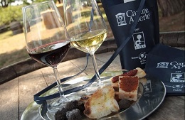 Open Wineries<br>May 27th/28th