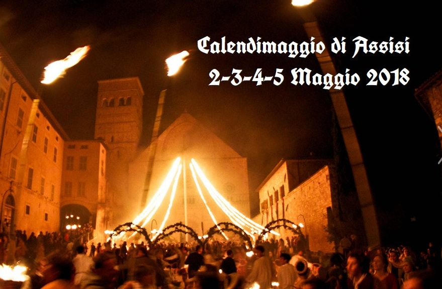 Calendimaggio<br>May 3rd/6th