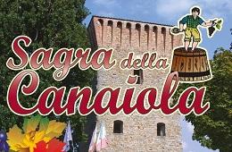 Sagra della Canaiola<br>29 Settembre/8 Ottobre 2017