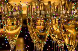 New Year's Eve 2018 in Bettona
