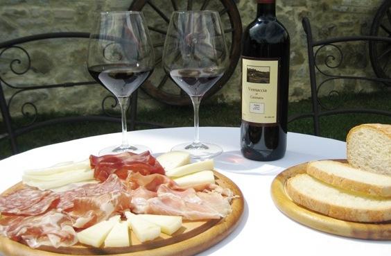 Passiti Wines Tasting