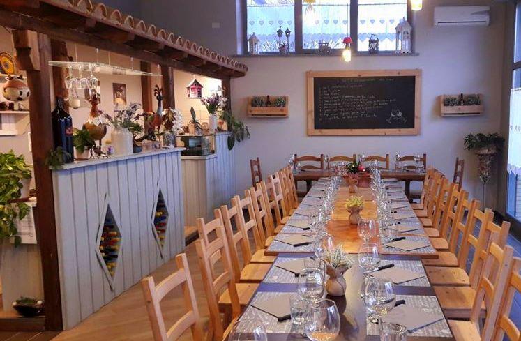 Visita e Degustazione in Cantina/Bistrot a Todi