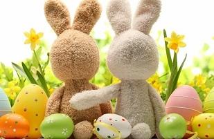 Pasqua con noi