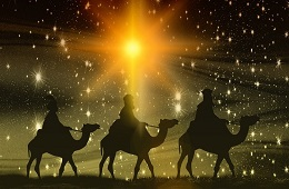 Epiphany 2018 in Assisi