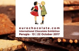 Eurochocolate 2017<br>October 13th/22nd