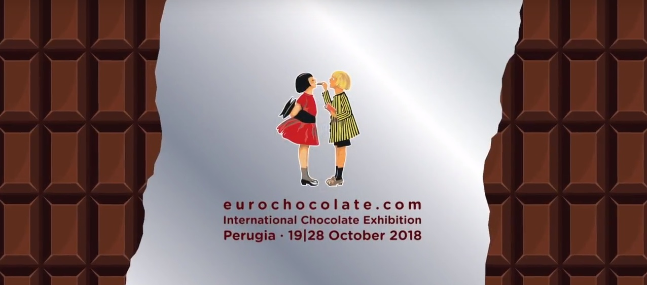 Perugia, europski festival čokolade 2018. – 3 dana autobus
