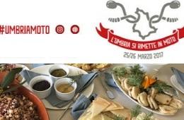 Fattoria per Umbria in Moto