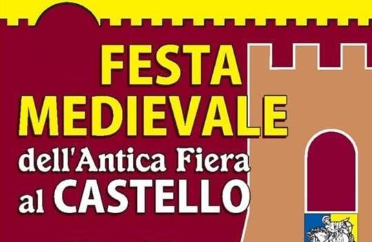 Festa medievale dell'Antica Fiera al Castello
