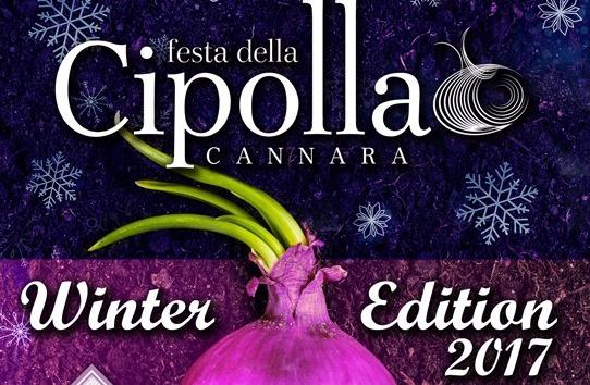 Festa della Cipolla di Cannara - Winter Edition