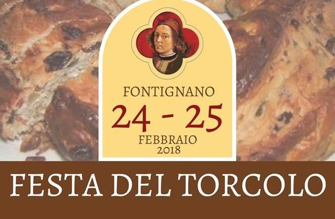 Torcolo Food Festival
