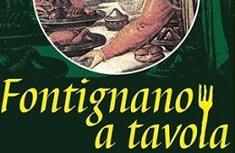 Fontignano a Tavola<br>July 21st/30th