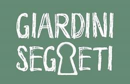 Giardini Segreti<br>1/3 Settembre
