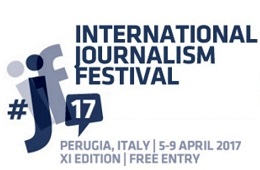 International Journalism Festival<br>April 5th/9th