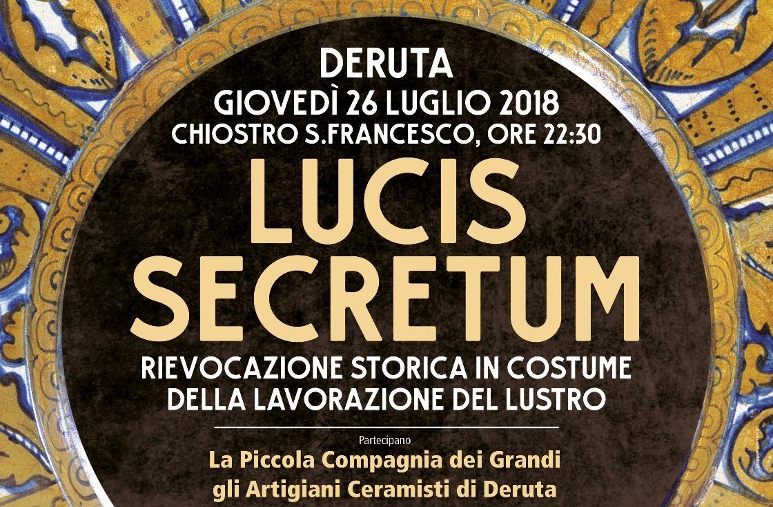 Lucis Secretum