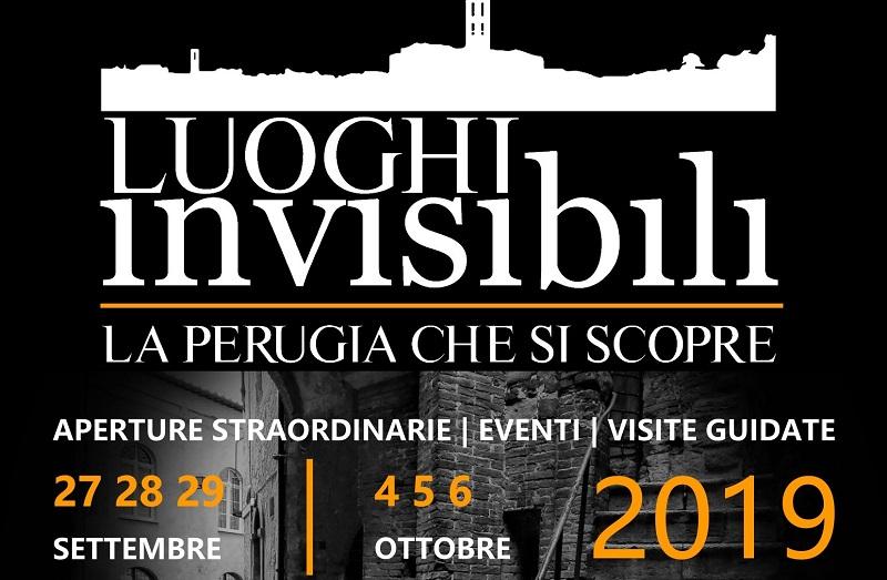 Perugia Luoghi Invisibili