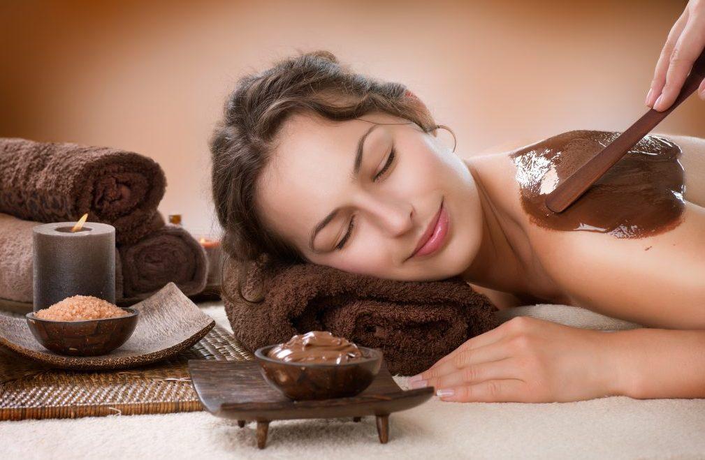 Massaggi al Cioccolato