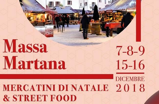 Xmas in Massa Martana<br>December 7/10 and 16/17