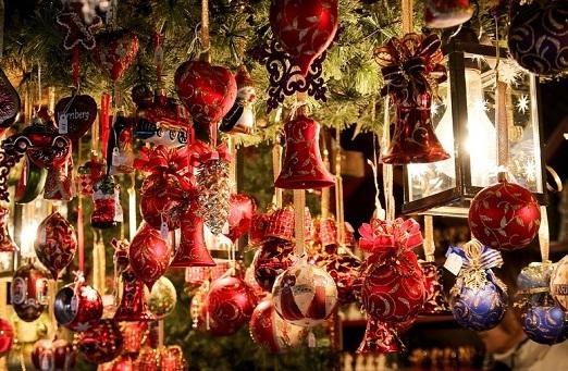 Christmas Markets Umbria 2018