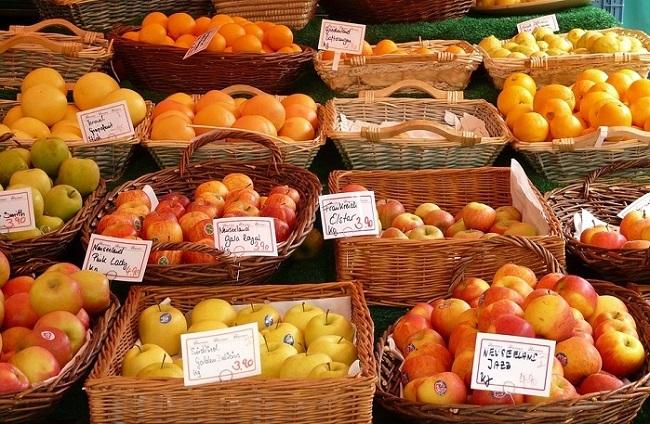 Farmer's Corner Market