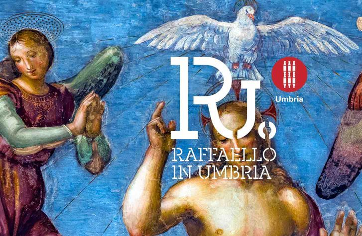 L'Umbria celebra Raffaello nel quinto centenario della morte