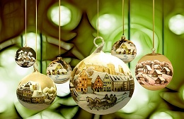 Natale 2017 in B&B in Umbria