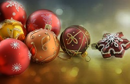 Xmas, New Year's Eve and Epiphany in 3* Hotel in Perugia
