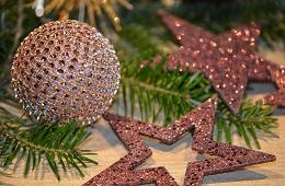 Christmas in Perugia