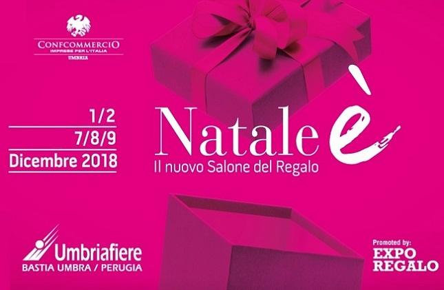 Expo Regalo 2018 - Natale è