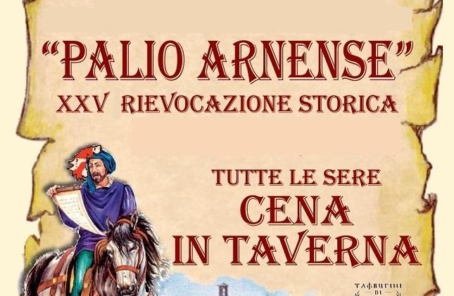 Palio Arnense