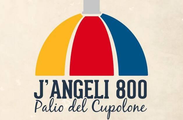 J'Angeli 800 - Palio del Cupolone