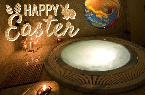 Wellness Easter in Umbria