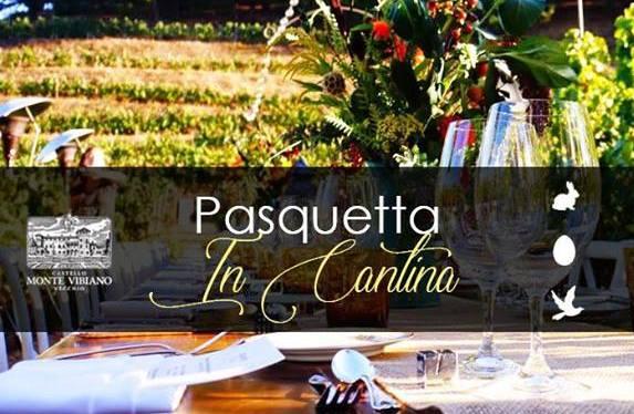 Pasquetta in Cantina
