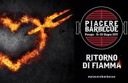 Piacere Barbecue<br>June 16th/25th