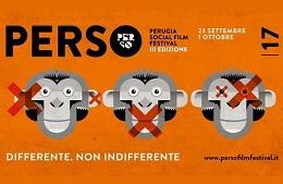 Perugia Social Film Festival 2017<br>23 Settembre/1 Ottobre