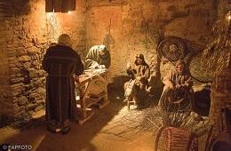 Living Crib<br>Petrignano d'Assisi