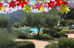 Spring Weekend in Assisi