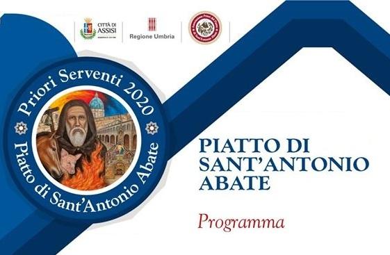 Il Piatto di Sant'Antonio